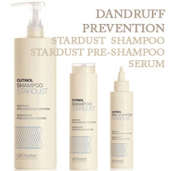 OYSTER CUTINOL - DANDRUFF PREVENTION