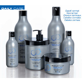 MAXIMA DAILYCARE FOR NORMAL HAIR