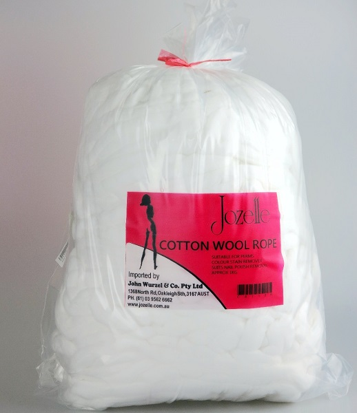 JOZELLE COTTON WOOL