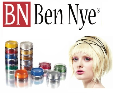 BEN NYE THEATRE MAKEUP & ACCESSORIES