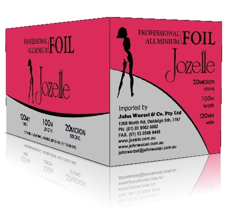JOZELLE HAIRDRESSING FOIL