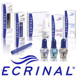 ECRINAL NAIL CARE