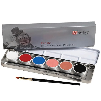 CLOWN CREME PALETTE