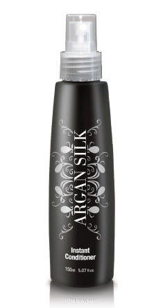 ARGAN HAIR INSTANT CONDITIONING SPRAY (NOURISHING SHINE AND SILKY) 150ML