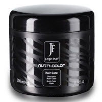 JUNGLE FEVER Nutri-Color MASK 500ML