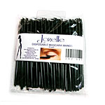 JOZELLE DISPOSABLE MASCARA WANDS 50PK