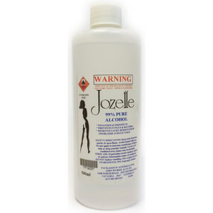 JOZELLE ISOPROPYL ALCOHOL 99% 500ML