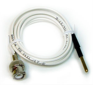 STEREX SPARE CABLE ONLY    BNC