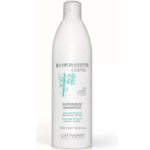 Oyster Sublime Care Supersize Shampoo 500ML
