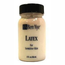 LATEX FOR SENSITIVE SKIN