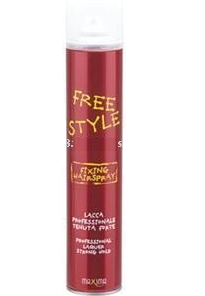 MAXIMA FIXING HAIRSPRAY PROFESSIONAL LACQUER - STRONG HOLD - 500ML