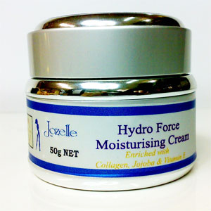 JOZELLE HYDRO FORCE MOISTURISING CREAM