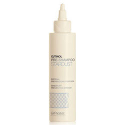 OYSTER CUTINOL STARDUST PRE-SHAMPOO SERUM (DANDRUFF PREVENTION) - 150ML