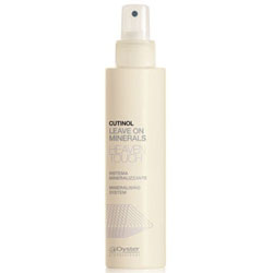 OYSTER CUTINOL HEAVEN TOUCH LEAVE IN MINERALS 150ML
