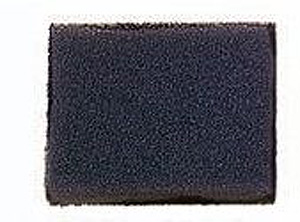 BEN NYE BLACK NYLON STIPPLE SPONGE