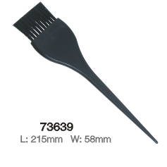 JOZELLE TINT BRUSH 215x58MM BLACK