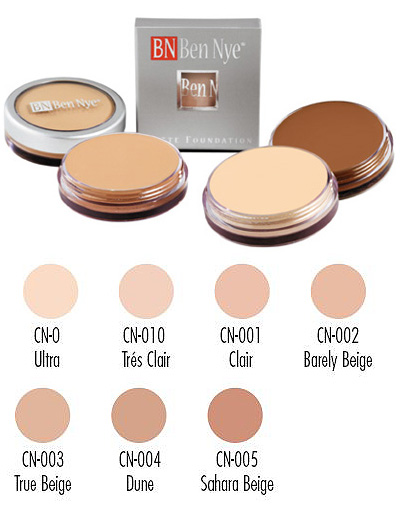 MATTE FOUNDATIONS 14G