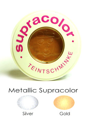 KRYOLAN METALLIC SUPRACOLOR 30ML