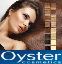 OYSTER PERLA COLOR PURITY CHART