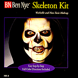 BEN NYE SKELETON KIT