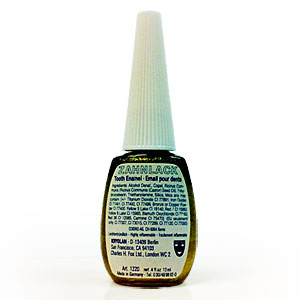 KRYOLAN TOOTH ENAMEL 12ML