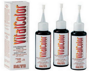 MAXIMA VITALCOLOR - DIRECT COLOUR ON TONE 80ML