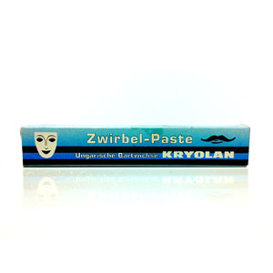 KRYOLAN MOUSTACHE WAX CLEAR 6ML