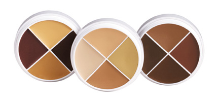 SPECIAL COLOUR CONCEALER WHEELS