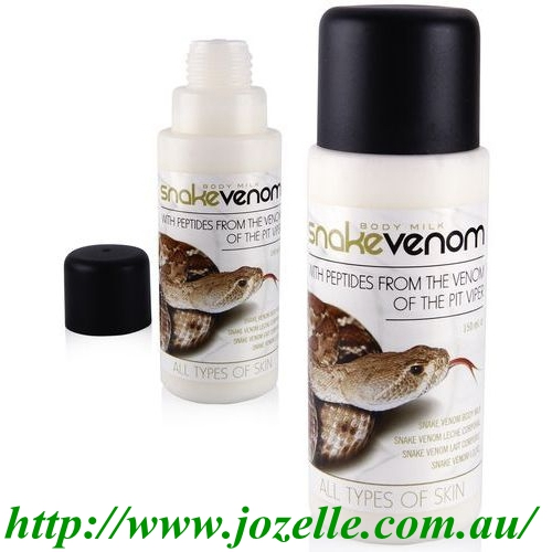 DIET ESTHETIC Snake Venom Body Milk 150ML
