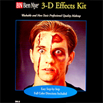 DELUXE 3-D SPECIAL EFFECTS KIT