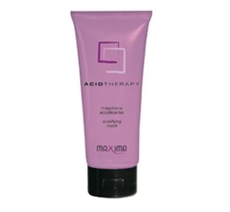MAXIMA ACID THERAPY ACIDIFYING MASK - 250ML