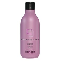 MAXIMA ACID THERAPY POSTCOLOR EMULSION - 250ML (COLORED HAIR)