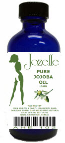 JOZELLE PURE JOJOBA OIL   100ML