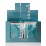 BLEACY NEW BLUE BLEACHING POWDER SACHETS 25G