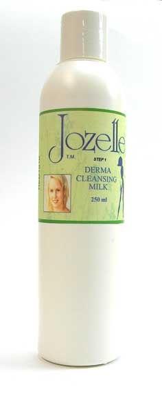 JOZELLE DERMA CLEANSING MILK 250ML