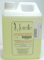 JOZELLE EYE MAKEUP REMOVER With Seaweed Extract - 1 LITRE