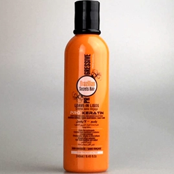 Brazilian Secrets Hair Pro-Keratin Leave In Lisos 240ml
