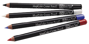 MAGICOLOUR CREME PENCILS