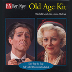 BNENYE OLD AGE KIT