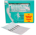 BALLET 1 PIECE DISPOSABLE F SHANK RED VEIN TREATMENTS ONLY F3 50PK
