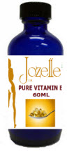 JOZELLE PURE VITAMIN E   60ML