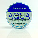 KRYOLAN AQUACOLOR MATT COLORS