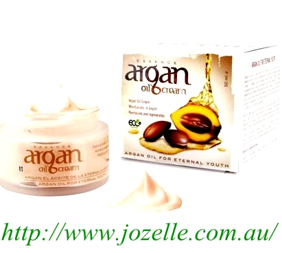 DIET ESTHETIC Argan Natural Antioxidant Face Cream 50ml