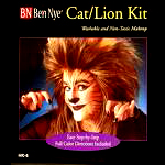 BENNYE CAT/ LION KIT