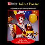 BEN NYE DELUXE CLOWN KIT