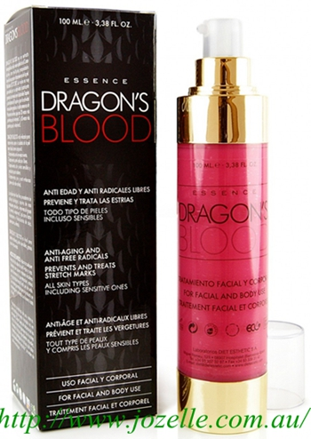 DIET ESTHETIC DRAGON'S BLOOD ESSENCE 100ml
