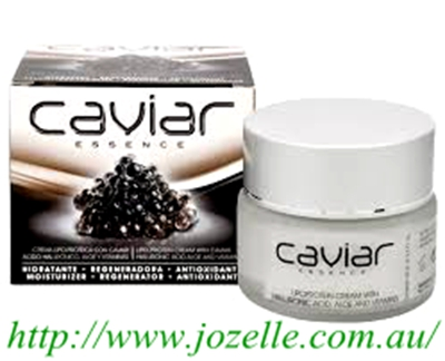 DIET ESTHETIC CAVIAR CREAM 50ml