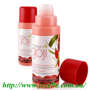 DIET ESTHETIC Goji Berry Body Milk 150ml