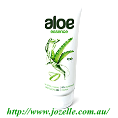 DIET ESTHETIC Aloe Essence Hand & Nail Cream 100ml