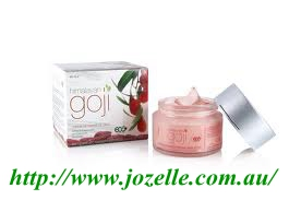 DIET ESTHETIC Goji Berries Cream 50ml